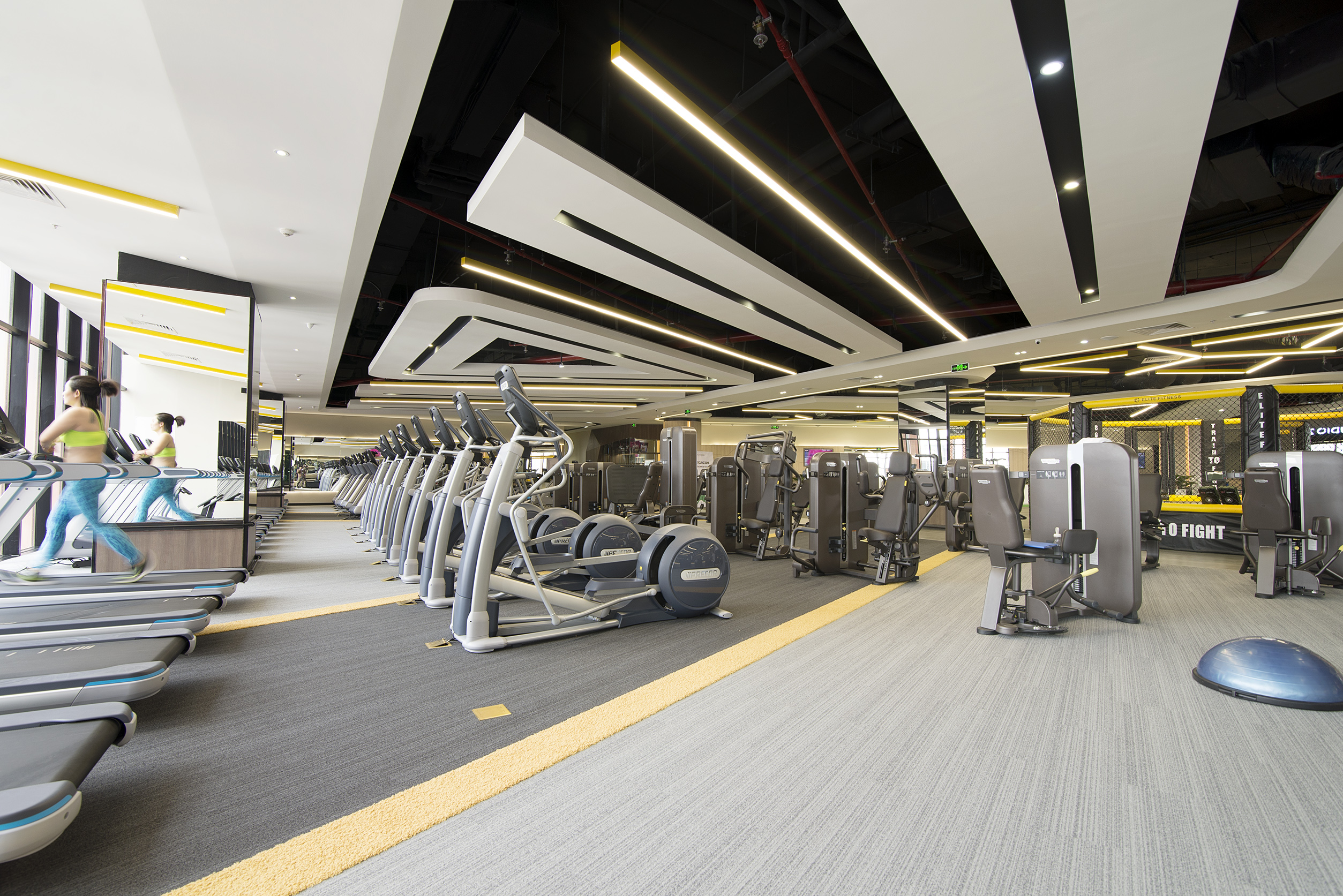Elite Fitness Centre Location | Fitness and Workout